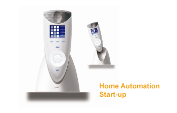 Home Automation Start-Up